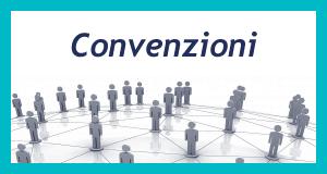 Convenzioni per gli scritti